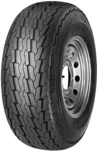 Boat Trailer II LP Tires